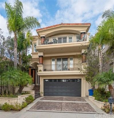 824 N Lucia Avenue, Redondo Beach, CA 90277 - MLS#: SB17243424