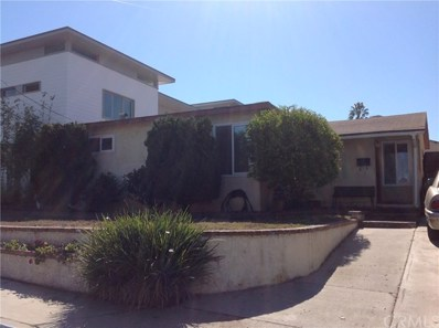 1534 Curtis Avenue, Manhattan Beach, CA 90266 - MLS#: SB17243773