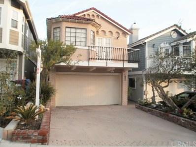 1605 Morgan Lane, Redondo Beach, CA 90278 - MLS#: SB17244004