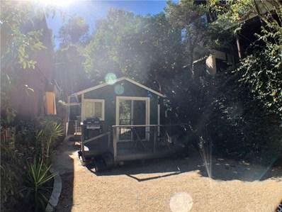 10449 Scenario Lane, Los Angeles, CA 90077 - MLS#: SB17244029