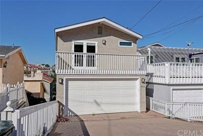 1623 Havemeyer Lane, Redondo Beach, CA 90278 - MLS#: SB17244246