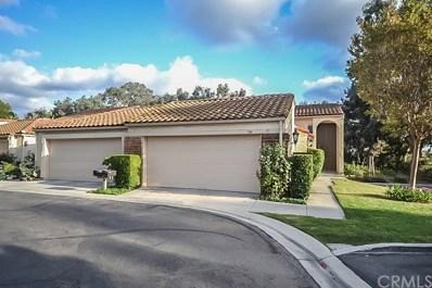 544 Riviera Court, Fullerton, CA 92835 - MLS#: SB17244502