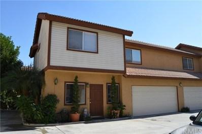11047 Ferina Street UNIT B, Norwalk, CA 90650 - MLS#: SB17245710