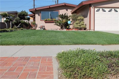 1907 W 159th Street, Gardena, CA 90247 - MLS#: SB17246291