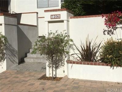 7206 Crest Road, Rancho Palos Verdes, CA 90275 - MLS#: SB17246993