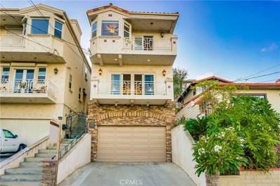 3507 S Kerckhoff Avenue, San Pedro, CA 90731 - MLS#: SB17247033