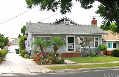 25213 Woodward Avenue, Lomita, CA 90717 - MLS#: SB17247119