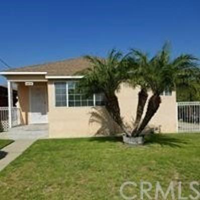 4219 W 134th Street, Hawthorne, CA 90250 - MLS#: SB17247292