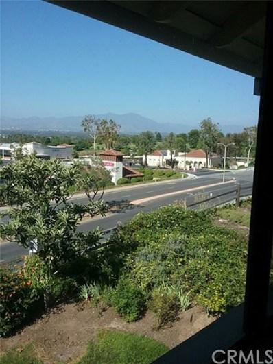 3127 Via Serena N UNIT O, Laguna Woods, CA 92637 - MLS#: SB17247598