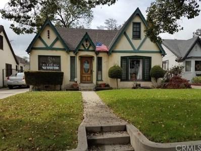 1227 N Banning Boulevard, Wilmington, CA 90744 - MLS#: SB17248124
