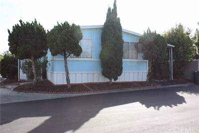 26200 Frampton Avenue UNIT 92, Harbor City, CA 90710 - MLS#: SB17248441