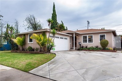 5420 W 142nd Street, Hawthorne, CA 90250 - MLS#: SB17248746