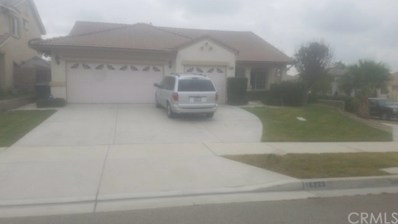 16233 Sun Glory Way, Fontana, CA 92336 - #: SB17249927