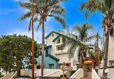 15111 Freeman Avenue UNIT 49, Lawndale, CA 90260 - MLS#: SB17250085