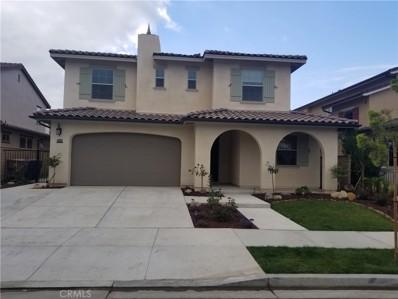 485 Elm Cottage Court, Camarillo, CA 93012 - MLS#: SB17250424