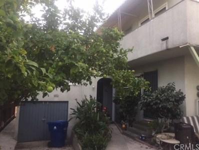 667 W 4th Street, San Pedro, CA 90731 - MLS#: SB17251083