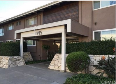 1745 Maple Avenue UNIT 55, Torrance, CA 90503 - MLS#: SB17251569