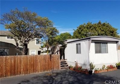 20550 Earl Street UNIT 49, Torrance, CA 90503 - MLS#: SB17251676