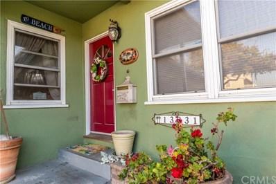 13831 Judah Avenue, Hawthorne, CA 90250 - MLS#: SB17251788
