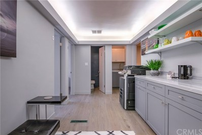 416 Malaga Lane UNIT E, Palos Verdes Estates, CA 90274 - MLS#: SB17252107