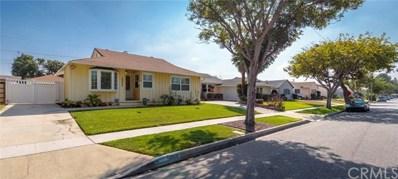 14806 Doty Avenue, Hawthorne, CA 90250 - MLS#: SB17252309