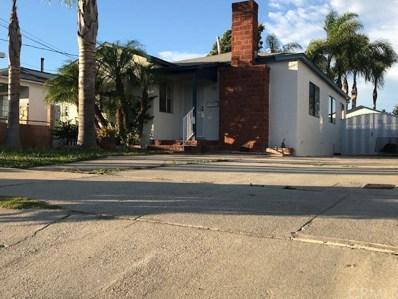 1541 W 216th Street, Torrance, CA 90501 - MLS#: SB17252382