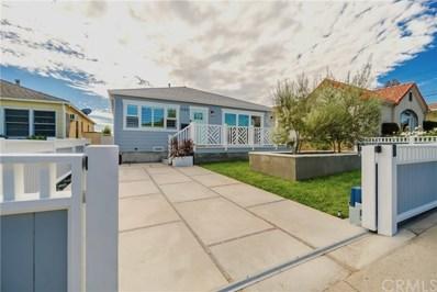 959 W 22nd Street, San Pedro, CA 90731 - MLS#: SB17252467