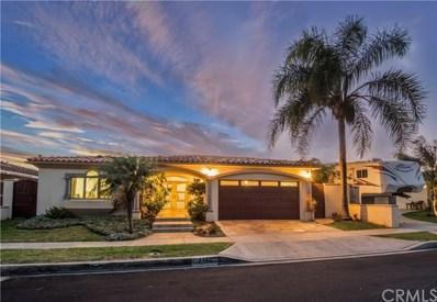 2113 W 37th Street, San Pedro, CA 90732 - MLS#: SB17252745