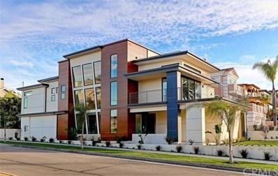 400 S Gertruda, Redondo Beach, CA 90277 - MLS#: SB17252803
