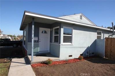 16910 Van Ness Avenue, Torrance, CA 90504 - MLS#: SB17252874