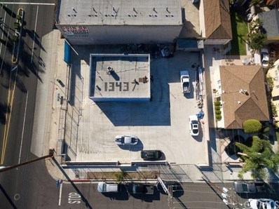 13437 Inglewood Avenue, Hawthorne, CA 90250 - MLS#: SB17253033