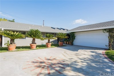 26656 Whitehorn Drive, Rancho Palos Verdes, CA 90275 - MLS#: SB17253236