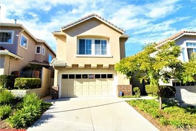 1129 W Capitol Drive UNIT 12, San Pedro, CA 90732 - MLS#: SB17253271