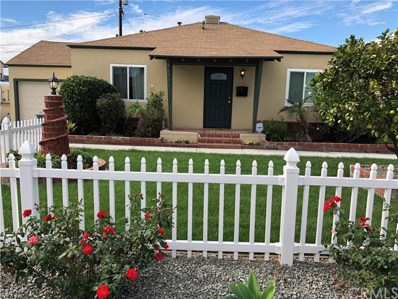 14751 Miller Avenue, Gardena, CA 90249 - MLS#: SB17253357