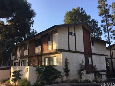 1801 263rd Street UNIT 122, Lomita, CA 90717 - MLS#: SB17253469