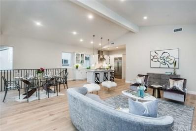 105 S Juanita Avenue UNIT A, Redondo Beach, CA 90277 - MLS#: SB17254045