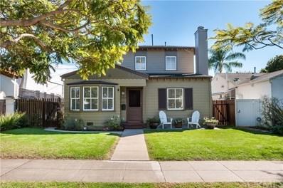 2112 Pearl Street, Santa Monica, CA 90405 - MLS#: SB17254115
