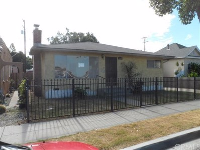 244 E Mountain View Street, Long Beach, CA 90805 - MLS#: SB17254835