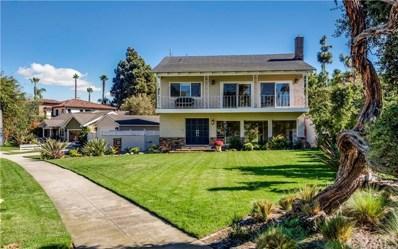 818 S. Jaunita, Redondo Beach, CA 90277 - MLS#: SB17254993