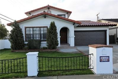 2002 Dawn Street, Lomita, CA 90717 - MLS#: SB17255900