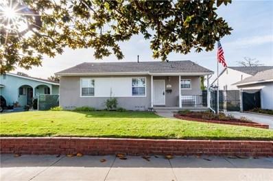 20017 Hawthorne Blvd, Torrance, CA 90503 - MLS#: SB17256168