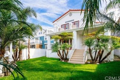 411 S Gertruda Avenue, Redondo Beach, CA 90277 - MLS#: SB17256750