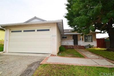 21614 Linda Drive, Torrance, CA 90503 - MLS#: SB17256757
