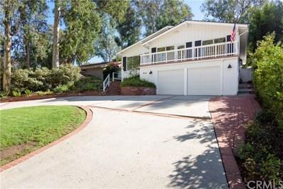 3620 Palos Verdes Drive N, Palos Verdes Estates, CA 90274 - MLS#: SB17256843