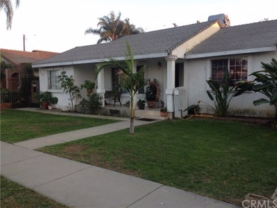 15028 Cleary Drive, Baldwin Park, CA 91706 - MLS#: SB17257153