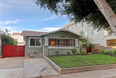 1030 S Alma Street, San Pedro, CA 90731 - MLS#: SB17257871