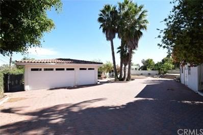 3 Mustang Road, Rancho Palos Verdes, CA 90275 - MLS#: SB17258114