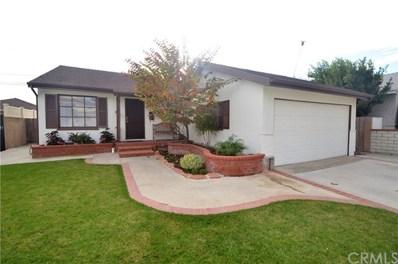 4722 Merrill Street, Torrance, CA 90503 - MLS#: SB17258270