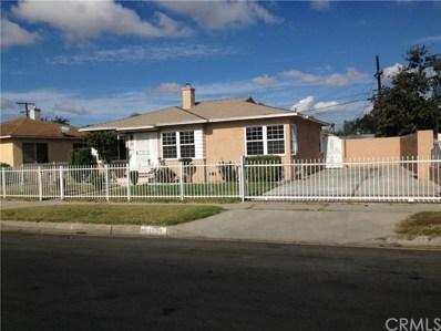 1329 E 104th Street, Los Angeles, CA 90002 - MLS#: SB17258537