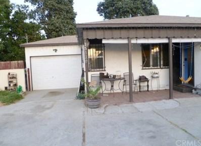 15520 S White Ave, Compton, CA 90221 - MLS#: SB17259155